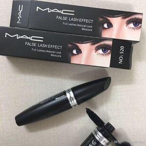MAC False lash effect, full lashes natural look